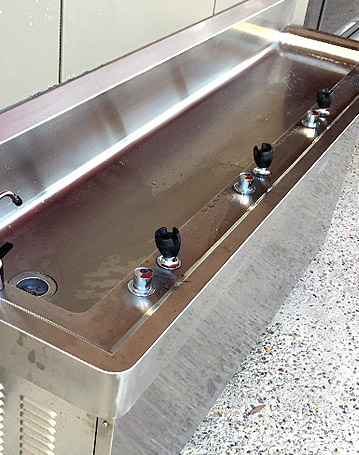 Drink Fountains