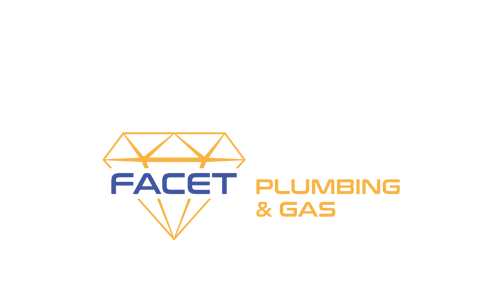 Facet Plumbing and Gas logo